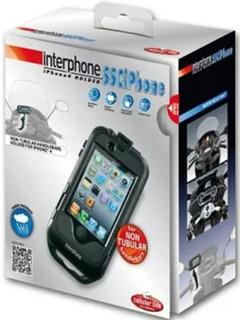 Suporte Para Moto Completo Para O iPhone 4s Na Caixa Aprovad