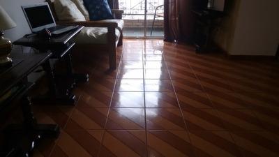 Apartamento Em Jardim Monte Alegre, Taboão Da Serra/sp De 55m² 2 Quartos À Venda Por R$ 200.000,00 - Ap181350