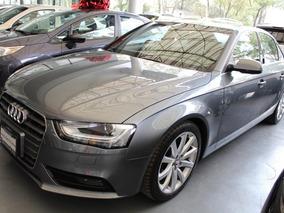 Audi A4 4p Sport L4/2.0/t Aut Quattro