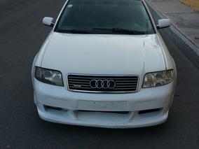 Audi A6 2.7 V6 Qtro Biturbo Tipt 250 Hp At 2003