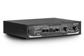 Amplificador Profissional Mercado Escola Frahm Gr 5000 600w