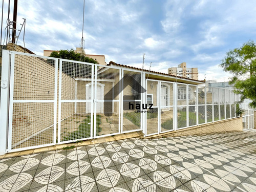 Imagem 1 de 29 de Casa Para Aluguel, 1 Quarto, 3 Vagas, Jardim Paulistano - Sorocaba/sp - 760