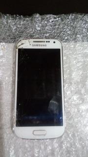 Samsung Galaxy S4 Mini (nao Liga) Vendo Peças