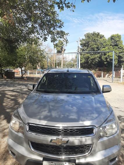 Chevrolet S10 2.8 Lt Cab. Dupla 4x4 4p Manual Troca P Palio