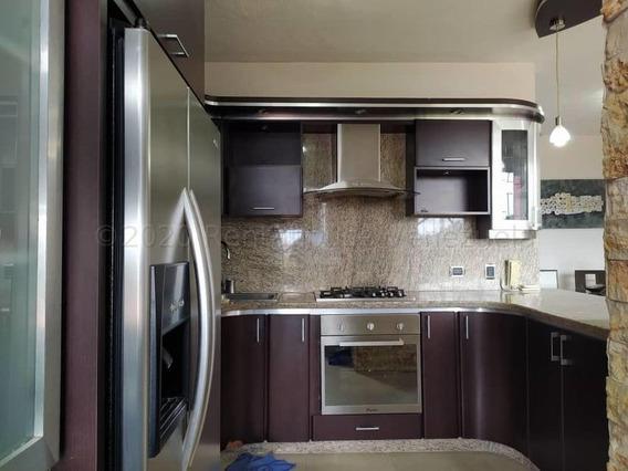 *se Vende Apartamento En Base Aragua *mm 21-2772