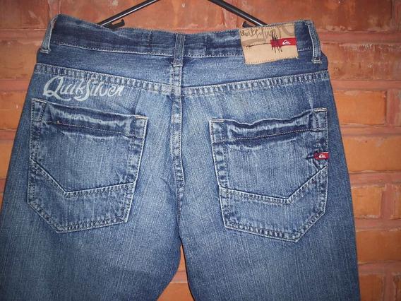 Calça Jeans Masculina Quik Silver Tamanho 36