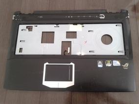 Carcaça Superior Com Toucpad Asus G51v- Usado