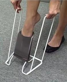Calçador De Meias De Compressão, Mordomo - Pronta Entrega