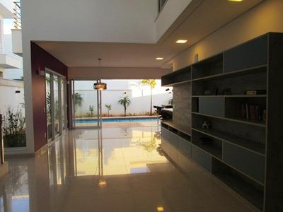 Sobrado Com 3 Dormitórios À Venda, 262 M² Por R$ 1.400.000 - Condomínio Colinas Do Sol - Sorocaba/sp - So0976