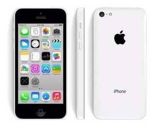 iPhone 5c 8gb (refurbished) Custos Por Minha Conta!