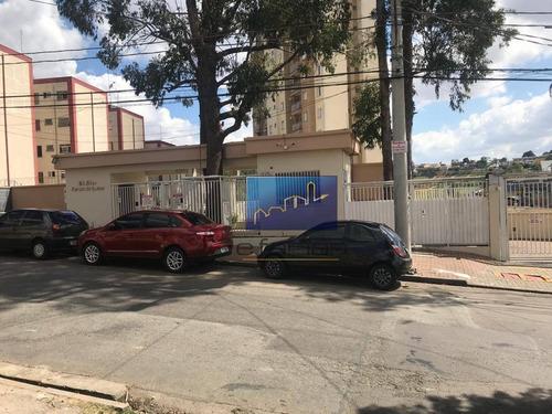 Imagem 1 de 15 de Apartamento Com 2 Dormitórios À Venda, 47 M² Por R$ 250.000,00 - Itaquera - São Paulo/sp - Ap0896