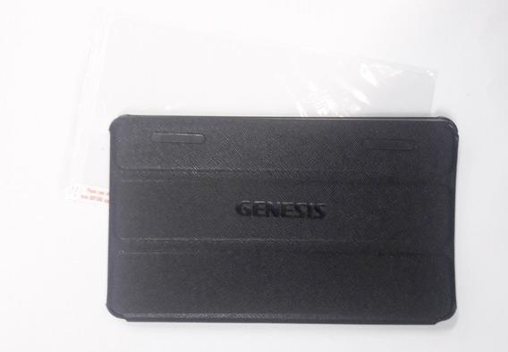 Capa E Película Original Para Tablet Genesis Gt-7303 7