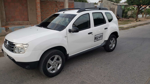 Renault Duster 2015 1.6 Expression Mecánica