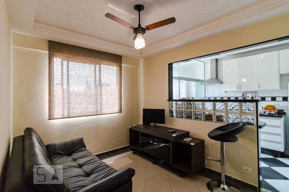 Apartamento Para Aluguel - Bela Vista, 1 Quarto, 44 - 893001030