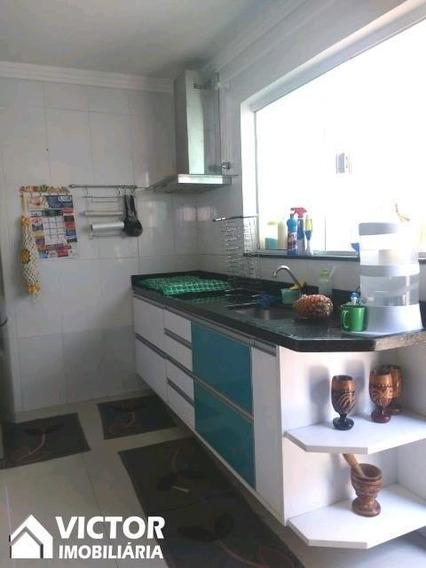 Casa Residencial Em Guarapari - Es - Ca0012_hse