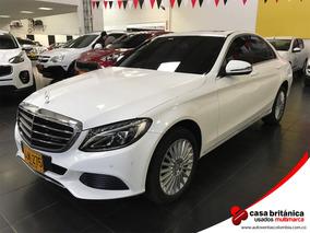 Mercedes Benz Clase C 200 Cgi Automatico 4x2 Gasolina