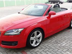 Audi Tt Roadster - Totalmente Original..o Mais Novo De Sc!!