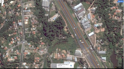 Imagem 1 de 1 de Terreno Industrial À Venda, Vale Verde, Valinhos - Te0542. - Te0542