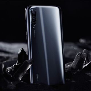 Celular Xiaomi Mi9 Lite 128 Cor Preta!!!!Somente Testado!!!
