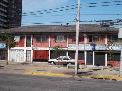 Avenida Vicuña Mackenna Poniente 6447 - Oficina 2º Piso