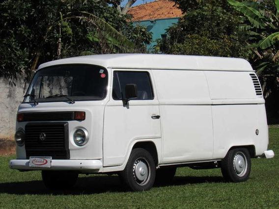 Volkswagen Kombi Furgao 1.4 Flex ( Isotérmica ) 1 Do