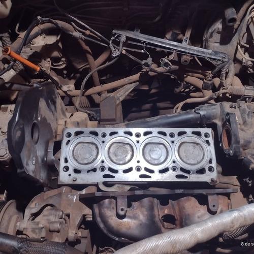 Imagem 1 de 3 de Serviços Mecânicos Para Motores