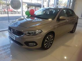 Fiat Tipo 0km 2018 1.6 Etorq Easy / Pop Full Nuevo Siena Gnc