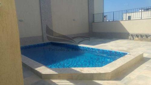 Imagem 1 de 5 de Apartamento-à Venda-barra Da Tijuca-rio De Janeiro - Svap30015