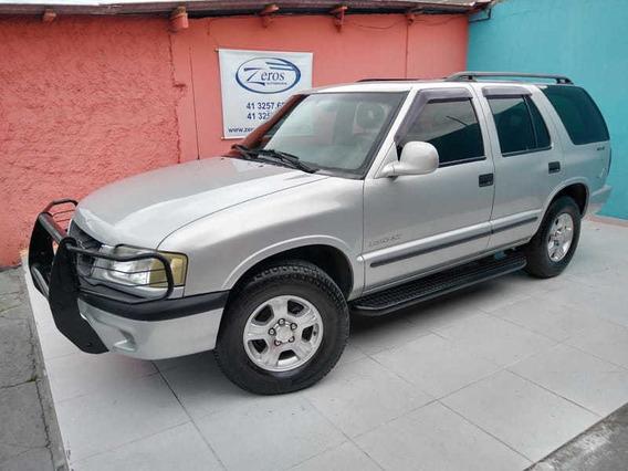 Chevrolet Blazer 4x4 2.5