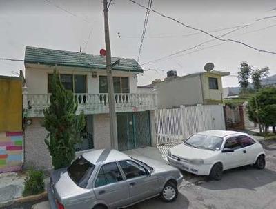 Casa Sola En Parque Residencial Coacalco, Coacalco,edo. Mex.