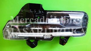 Drl Luz De Día Con Cuarto Y/o Direccional Para Mazda Cx-30