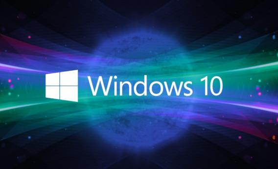 Dvd Windows 10 32 E 64 Bits , Em Protugues