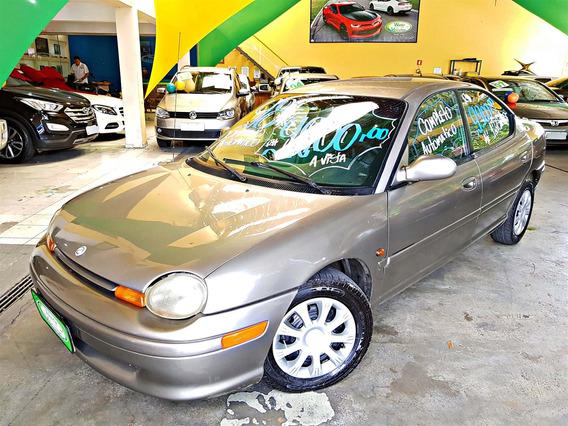 Chrysler Neon 2.0 Le Sedan 16v Gasolina 4p Automático