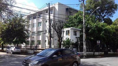 Apartamento Em Aflitos, Recife/pe De 80m² 2 Quartos À Venda Por R$ 210.000,00 Ou Para Locação R$ 900,00/mes - Ap161450lr