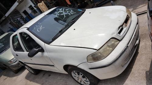 Sucata Fiat Pálio Ex 1.0 8v 2002 2003 (somente Peças)
