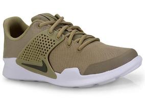 Tênis Nike Arrowz Verde/branco - Tam 44 - Original