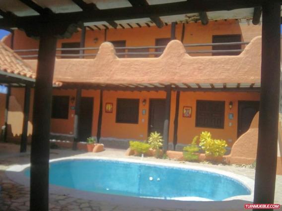 En Venta Posada Hotel Playa El Agua Isla Margarita G.a.