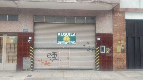 Local, Zona Industrial, 170 M2 Aproximado