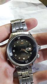 Relógio Orient 3 Chaves - Automático - Lindo!!!r308