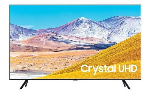 Smart Tv Samsung Led 43´´-udh 4k