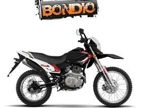 Motomel Skua 250 Pro