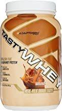 Adaptogen Science Tasty Whey , Salted Caramel, 2 Pound
