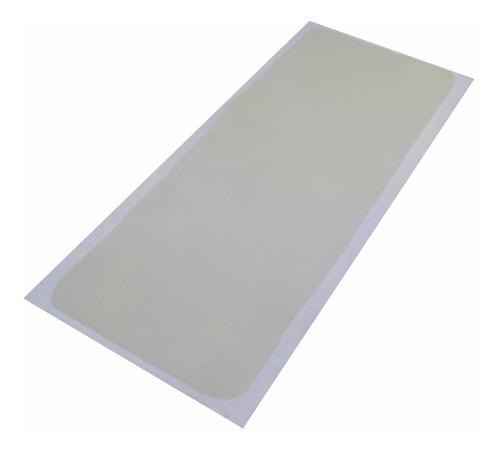 Plancha De Gel Para Cicatrices Gelform. 12x30cm. Silicona