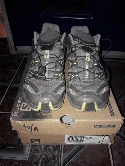 Zapatillas Originales Salomon