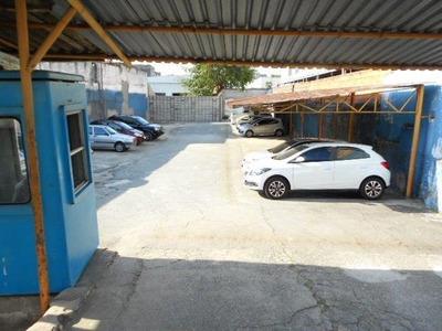 Terreno Oportunidade São Paulo - Sp - Cambuci - 6018