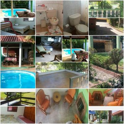 Vendo Villa En Jarabaco En Buen Precio 8 Millones Ng