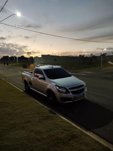 Imagem 1 de 5 de Chevrolet Montana 2016 1.4 Sport Econoflex 2p