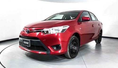 Imagen 1 de 15 de 28940 - Toyota Yaris 2017 Con Garantía