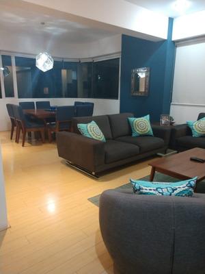 Residencial Isola Departamento Precioso $25,500 Por Mes