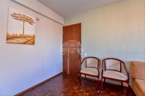 Imagem 1 de 7 de Apartamento - Residencial - 927977